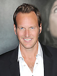 Patrick Wilson <br />  at The World premiere of INSIDIOUS: CHAPTER 2 held at Universal CityWalk in Universal City, California on September 10,2013                                                                   Copyright 2013 Hollywood Press Agency