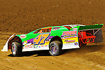 Feb. 6th, 2009; 12:05:54 PM; Gibsonton, FL . USA; Lucas Oil Late Model Dirt Series.running at the East Bay Raceway Park.  Mandatory Credit: (thesportswire.net)
