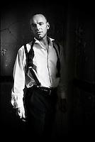 Portraits: Black & White