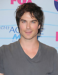 Ian Somerhalder   at FOX's 2012 Teen Choice Awards held at The Gibson Ampitheatre in Universal City, California on July 22,2012                                                                               © 2012 Hollywood Press Agency