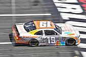 NASCAR Xfinity Series<br /> Hisense 4K TV 300<br /> Charlotte Motor Speedway, Concord, NC USA<br /> Saturday 27 May 2017<br /> Matt Tifft, NBTS BrainTumor.org Toyota Camry<br /> World Copyright: Nigel Kinrade<br /> LAT Images<br /> ref: Digital Image 17CLT2nk05527