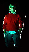 Jef Barber, 1987.   &#xA;<br />