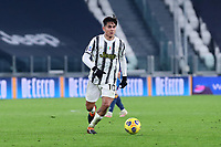 3rd January 2021, Allianz Stadium, Turin Piedmont, Italy; Serie A Football, Juventus versus Udinese; Paulo Dybala of Juventus Fc in action during the Serie A match between Juventus FC and Udinese