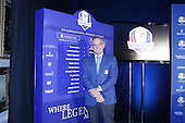 2014 Ryder Cup Paul McGinley Captains Picks