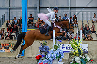 00-RELAY: 2021 NZL-Easter Jumping Festival - NEC Taupo
