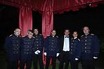 SERATA ORGANIZZATA DAL PROFESSOR VIETTI ALLA CASINA DELL'AURORA ROMA 2007