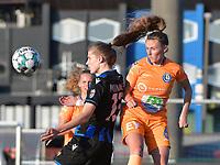 2021.05.19 Club Brugge YLA - AA Gent Ladies