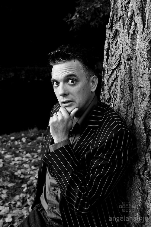 Joe Rooney is an Irish actor and comedian
