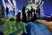 APR 13 Beyond Van Gogh Exhibition