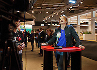 Februari 09, 2015, Netherlands, Rotterdam, Ahoy, ABN AMRO World Tennis Tournament, <br /> Photo: Tennisimages/Henk Koster