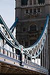 Tower Bridge 03 - Tower Bridge, London, England, UK