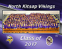 2016-2017 NKHS Class Photo