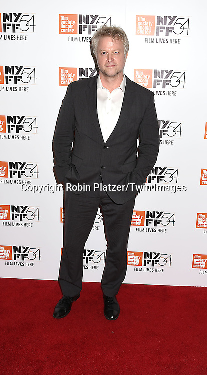 """CJ Wilson attends the """"Manchester by the Sea"""" Screening at the New York Film Festival on October 1, 2016 at Alice Tylly Hall in Lincoln Center in New York, New York, USA.<br /> <br /> photo by Robin Platzer/Twin Images<br />  <br /> phone number 212-935-0770"""