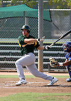 Arizona League 2007