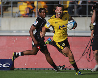 130330 Super Rugby - Hurricanes v Southern Kings