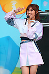 Mind, Girl pop group BNK48 performs during the Thai Festival 2019 at Yoyogi Park in Tokyo, Japan on May 12, 2019. (Photo by AFLO)