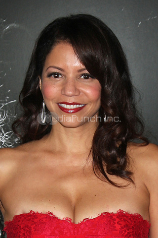 HOLLYWOOD, CA - NOVEMBER 08: Gloria Reuben at the 'Lincoln' premiere during the 2012 AFI FEST at Grauman's Chinese Theatre on November 8, 2012 in Hollywood, California. Credit: mpi21/MediaPunch Inc.
