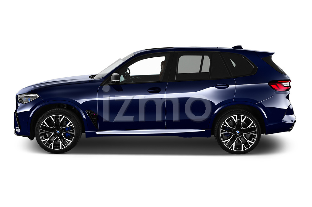 2020 BMW X5 M Competition 5 Door SUV