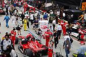 #30: Takuma Sato, Rahal Letterman Lanigan Racing Honda cup noodles