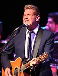 NEW YORK, NY - MAY 09: Singer / Musician Glenn Frey performs during the After Hours Tour opening night at Town Hall on May 9, 2012 in New York City.