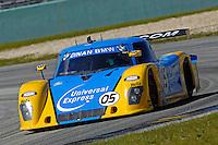 #05 Dinan BMW/Riley of Bill Auberlin & Matt Alhadeff