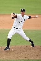 Charles Leesman - Peoria Saguaros - 2010 Arizona Fall League.Photo by:  Bill Mitchell/Four Seam Images..