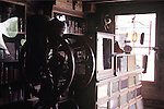 OLD DRUG STORE IN OLD TOWN BURLINGTON MUSEUM