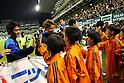 Soccer: International friendly match U-23 Japan 3-0 Ghana