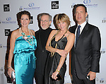 """Rita Wilson,Steven Spielberg,Kate Capshaw & Tom Hanks at The Saks Fifth Avenue's """"Unforgettable Evening"""" benefiting EIF's Women's Cancer Research Fund held at The Beverly Wilshire Hotel in Beverly Hills, California on February 10,2009                                                                     Copyright 2009 Debbie VanStory/RockinExposures"""