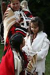 Native American Indian family Lakota Sioux Indians united states child children kids  female woman women girl girls red coats Greifenhagen 468-22565 MR 387i to 388u n 390i 391u n 394i 395u