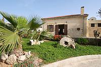 Nordzypern, Hotel Arch House in Dipkarpaz (Rizokarpaso) Karpaz-Halbinsel (Karpasia)