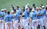 Tulane vs. Wichita State (Baseball 2014)