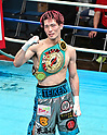 Boxing: OPBF Welter Title bout