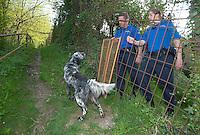 Confine Italia Svizzera, guardie di confine