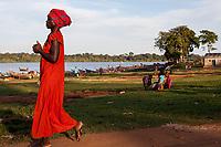 Uganda - assignment Visions for Children e.V.