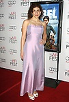 Karina Gidi attends the AFI Fest 2010 Centerpiece Gala Screening of Abel held at The Grauman's Chinese Theatre in Hollywood, California on November 07,2010                                                                               © 2010 Hollywood Press Agency