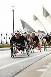 Oz Day 10K 2012 - Open Women