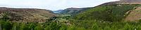 Highlands, west coast, panorama<br /> Scotland May 8th - 19th. Trip across Scotland<br /> Foto Samantha Zucchi Insidefoto