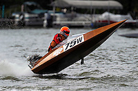 74-W (outboard runabout)