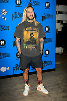 LOS ANGELES - SEP 30:  Pete Wentz at the Halloween Road Talent And Press Preview Night at Heritage Square Museum on September 30, 2021 in Los Angeles, CA