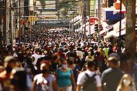 08/08/2020 - MOVIMENTO NO COMÉRCIO DE CAMPINAS