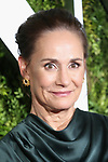 NEW YORK, NY - JUNE 11:  Laurie Metcalf attends the 71st Annual Tony Awards at Radio City Music Hall on June 11, 2017 in New York City.  (Photo by Walter McBride/WireImage)