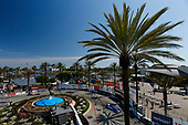 2017 Verizon IndyCar Series<br /> Toyota Grand Prix of Long Beach<br /> Streets of Long Beach, CA USA<br /> Sunday 9 April 2017<br /> Tony Kanaan<br /> World Copyright: Jake Galstad/LAT Images