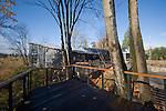 Bellevue, Mercer Slough Environmental Education Center, Urban nature preserve, Washington, State, Pacific Northwest, USA