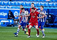 2021.02.27 La Liga Alaves VS CA Osasuna
