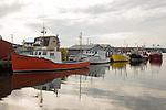 Fishing Boats Eastern Passage Nova Scotia