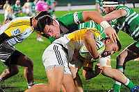 140618 Super Rugby Training - Hurricanes v Manawatu