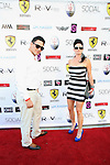 Anthony and Jamie Attend Metropolitan Bikini Fashion Weekend 2013 Held at BOA Sponsored by Social Magazine, Maserati and Ferrari, Hoboken NJ