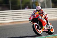 Marc Marquez <br /> Jerez 18/07/2020 Moto Gp Spagna / Spain<br /> Photo Honda Press Office / Insidefoto <br /> EDITORIAL USE ONLY