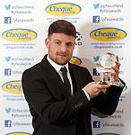 Bobby Linn, Arbroath gets League 2 prize